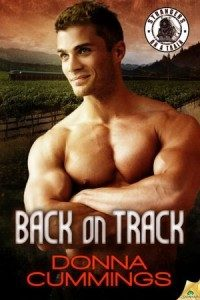 Review Back on Track by Donna Cummings