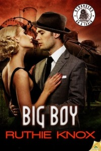 Afternoon Delight ARC Review: Big Boy by Ruthie Knox