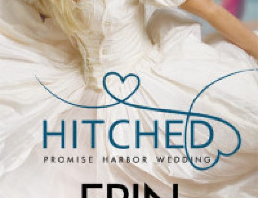 Interview & Giveaway: Erin Nicholas, Promise Harbor Wedding Tour
