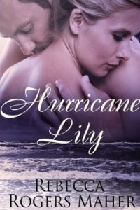 Review Hurricane Lily by Rebecca Rogers Maher