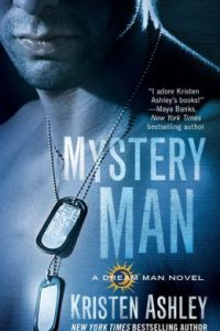 Review Mystery Man by Kristen Ashley