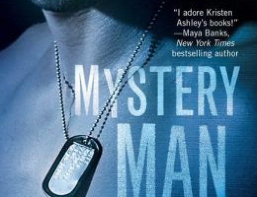 Review: Mystery Man by Kristen Ashley