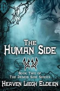 Review The Human Side by Heaven Liegh Eldeen