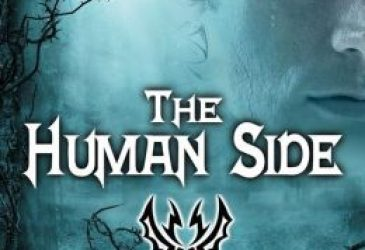 YA Review: The Human Side by Heaven Liegh Eldeen (Giveaway)