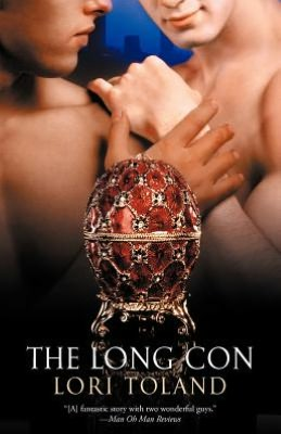 ARC Review: The Long Con by Lori Toland