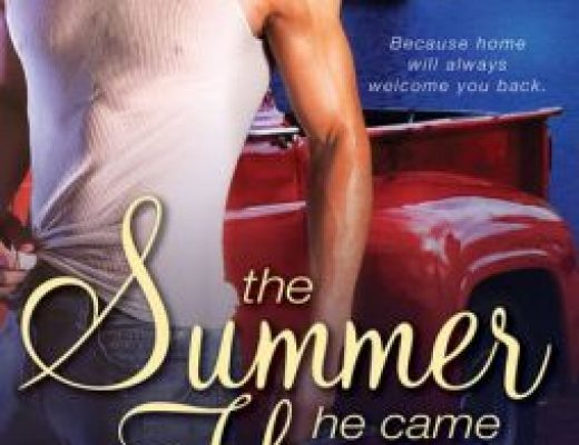 Review: The Summer He Came Home by Julianne Stone