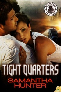 Afternoon Delight: Tight Quarters by Samantha Hunter