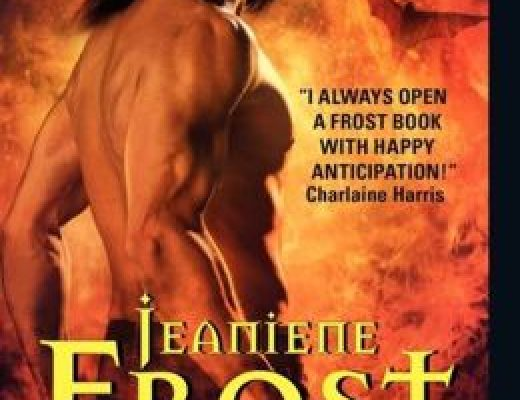 Review: Twice Tempted by Jeaniene Frost