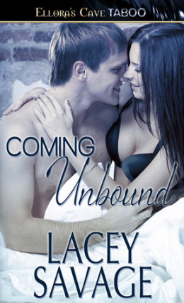Review: Coming Unbound by Lacey Savage