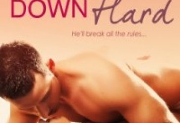 ARC Review: Hold Me Down Hard by Cathryn Fox