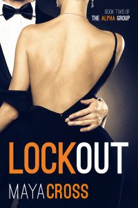 Lock Out by Maya Cross