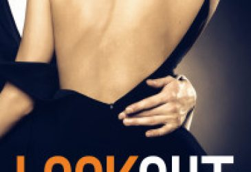 Cover Reveal: Lockout by Maya Cross
