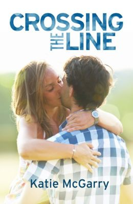 Young Delight Review: Crossing the Line by Katie McGarry