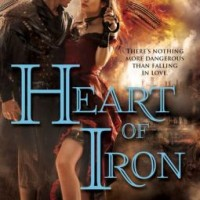 Review Heart of Iron by Bec McMaster