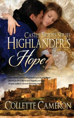 Sweet Delight Review: Highlander's Hope by Collette Cameron