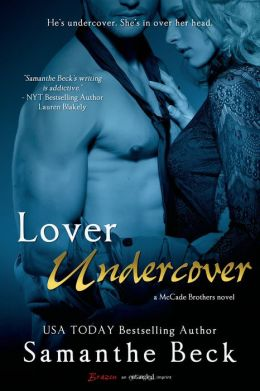 Review: Lover Undercover by Samanthe Beck
