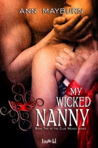 Review My Wicked Nanny by Ann Mayburn