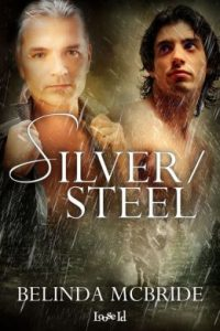 Review Silver/Steel by Belinda McBride