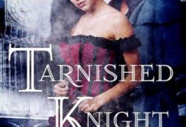 Tarnished Knight by Bec McMasters #AfternoonDelight #Review