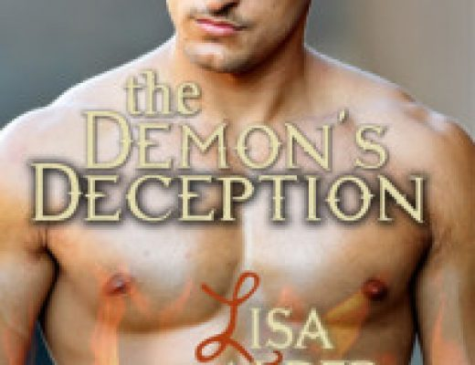 Review: The Demon's Deception by Lisa Alder