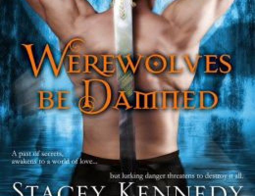 Book Blitz & Giveaway: Werewolves Be Damned by Stacey Kennedy