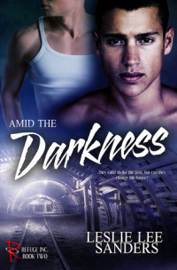Review: Amid the Darkness by Leslie Lee Saunders