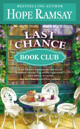 Last Chance Book Club by Hope Ramsay