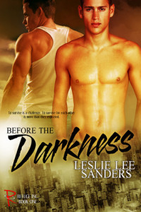 Review Before the Darkness by Leslie Lee Sanders
