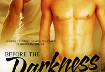 Review: Before the Darkness by Leslie Lee Saunders