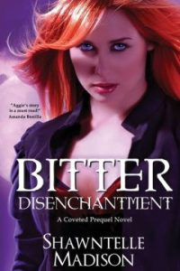 Review Bitter Disenchantment by Shawntelle Madison