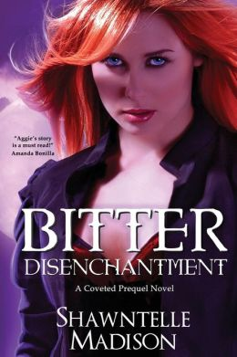 Review: Bitter Disenchantment by Shawntelle Madison
