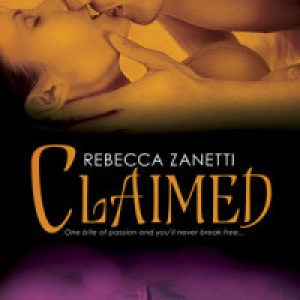 Review: Claimed by Rebecca Zanetti