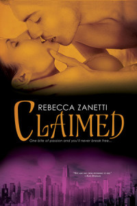 Review Claimed by Rebecca Zanetti