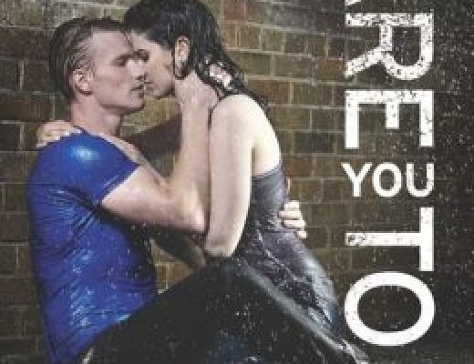 Yours Affectionately ARC YA Review: Dare You To by Katie McGarry