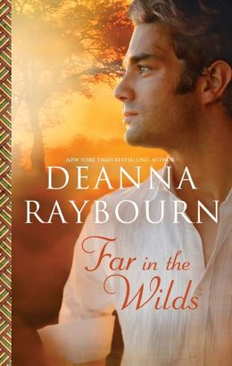 Free Friday Book Review: Far in the Wilds by Deanna Raybourn