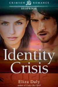 Review Identity Crisis by Eliza Daly