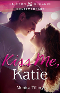 Review: Kiss Me, Katie by Monica Tillery