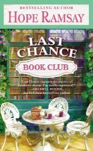 Review Last Chance Book Club by Hope Ramsay