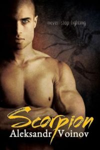 Review Scorpion by Aleksandr Voinov