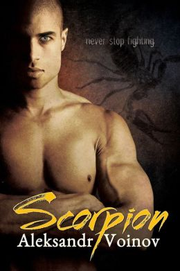 Review: Scorpion by Aleksandr Voinov