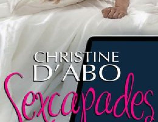 Review: Sexcapades by Christine d'Abo