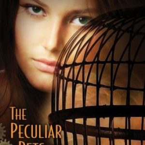 Review: The Peculiar Pets of Miss Pleasance by Delilah S. Dawson