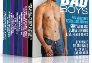 Alpha Bad Boys – 7 books, 1 set, 99 cents and a bundle of giveaways!