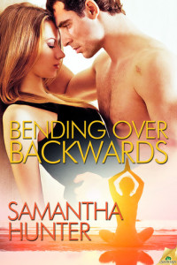 Bending Over Backwards by Samantha Hunter