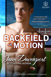 Backfield Motion by Jami Davenport