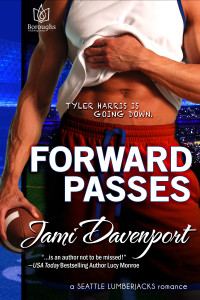 Forward Passes by Jami Davenport