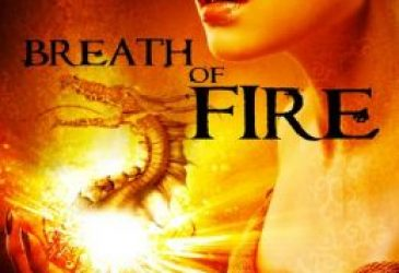 Review: Breath of Fire by Liliana Hart