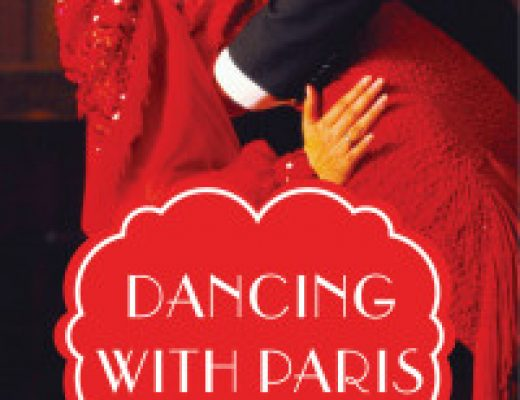 Author Juliette Sobanet: Dancing With Paris (Giveaway)