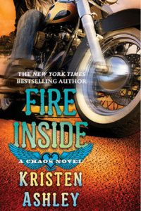 Review Fire Inside by Kristen Ashley