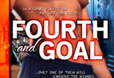 Review: Fourth and Goal by Jami Davenport